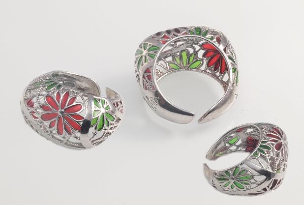 RiverSilverdesign. Stříbrný prsten .AGPRST800001